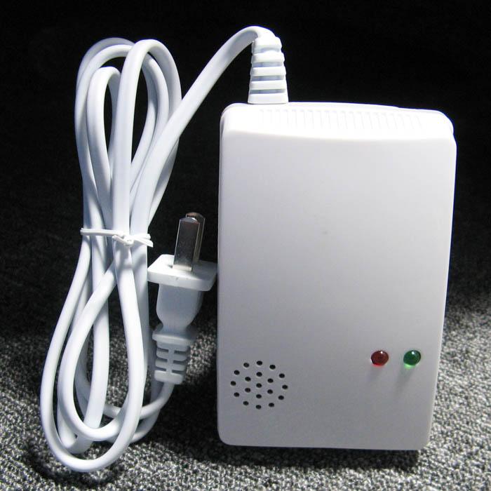 เซนเซอร์ตรวจจับแก๊ส ( wireless gas detector )
