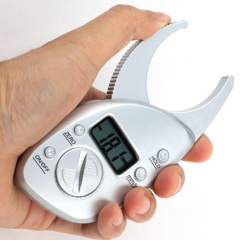 คีมวัด fat index คีมวัดไขมัน ระบบดิจิตอล ( Digital Fat Caliper )