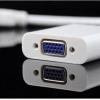 สายแปลง HDMI เป็น VGA ( HDMI to VGA )
