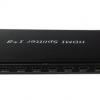 กล่องแยกสัญญาณ HDMI 8 ช่อง ( HDMI Splitter 1 to 8 )