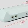 USB DVR online 4 ช่อง