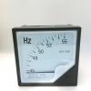 มิเตอร์วัดความถี่ ( frequency cycle HZ Panel Meter ) 45 - 55 Hz 220-380VAC