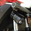 สปอตไลท์มอไซค์ LED T6 12v 10w #4