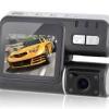 กล้องติดรถยนต์ HD DVR 720P