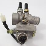 คาร์บูเรเตอร์แก๊สสำหรับมอเตอร์ไซต์ ( LPG motorcycle )