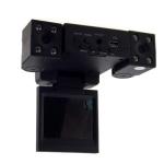 กล้องวงจรปิด ติดรถยนต์เลนส์คู่ Dual lens car DVR