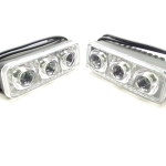 สปอตไลท์ LED 12v 3x2W