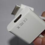 สายแปลง Iphone, Ipad, Ipod เป็น HDMI