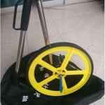 ล้อกลิ้งวัดระยะ ( range wheel )