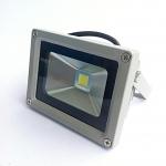 สปอตไลท์ LED 12V 10W สีขาว 6000k
