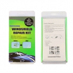 ชุด kit ซ่อมรอยร้าวกระจก ( windscreen repair kit )