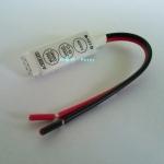 บอร์ดมินิคอนโทรลไฟ led RGB ( mini LED RGB controller )