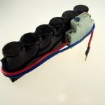 ซูเปอร์คาปาซิเตอร์ 16V 83F Super capacitor