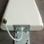 เสา log-periodic antenna 800-2500 MHz 8 dbi หัว N thumbnail 1