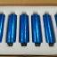 38120 เซลแบตเตอรี่ ลิเทียม ไอร่อน ฟอสเฟต ขนาด 3.2V 10 Ah Lithium iron phosphate ( LiFePO4 ) thumbnail 2