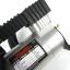 ปั๊มลมไฟฟ้า ติดรถยนต์ แบบสูบเดียว ( 12V single piston tyre inflator ) thumbnail 5