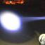 สปอตไลท์ มอเตอร์ไซค์ LED #9 12V 10W มีไฟวงแหวน LED สีฟ้า thumbnail 5