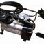 ปั๊มลมไฟฟ้า ติดรถยนต์ แบบสูบเดียว ( 12V single piston tyre inflator ) thumbnail 4