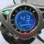 ไมล์ดิจิตอล yamaha ( Motorcycle Digital Dashboard ) thumbnail 5