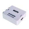 อแดปเตอร์แปลง AV เป็น HDMI ( AV to HDMI converter )