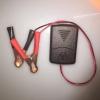 สลายซัลเฟต รถบรรทุก รถทัวร์ lead-acid battery desulfator 24V