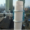 เสา GSM/PHS 1800 MHz Yagi 10 dBi 10E หัวต่อ N