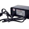 หม้อแปลงกล้องวงจรปิด 12V 2A กันน้ำ สำหรับงานติดตั้งภายนอก