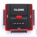 SATA HDD Duplicator กล่อง offline hdd cloner+sata hdd to usb
