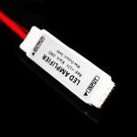 บอร์ดขยายกระแสกล่องคอนโทรลไฟ led ( RGB LED Amplifier )
