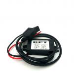 วงจรแปลงไฟ 12V 24V เป็น USB 5V 3A กันน้ำ