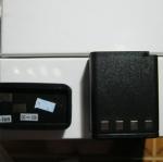 แบต Lithium MOTO MT1000,P200 12V. 3500mA(สีดำ)