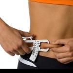 คีมวัด fat index คีมวัดไขมัน ( Fat Caliper )