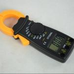 Digital Clamp-on Multimeter ดิจิตอลแคลมป์-มัลติมิเตอร์ DT3266L