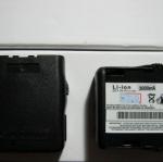 แบต Lithium MOTO GP-68 7.5V. 3000mA(แบบสั้น)