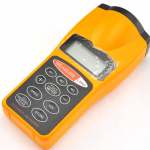 ตลับเมตรดิจิตอลไร้สาย 1-16 เมตร วัดระยะทาง ดิจิตอล ( Digital Ultrasonic Range Mesurement )