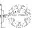 จานเบรคแต่ง arashi ใส่ cbr 150 cbr 125 คาร์บู ( 2003-2011 ) thumbnail 5