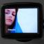จอติดรถยนต์ LCD 3.5 นิ้ว 5-12V 2 input thumbnail 1