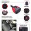 อินเวอร์เตอร์เสียบที่จุดบุหรี่ในรถ แปลงไฟจาก 12v. เป็น 220v 150W + USB ( car inverter ) thumbnail 5