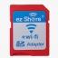 อะแดปเตอร์ micro sd to SD WIFI ez share ( micro SD to SD WIFI card adapter ) thumbnail 1