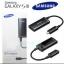 อแดปเตอร์ สายแปลง MHL Micro USB 11Pin Samsung Galaxy S3 S4 S5 i9300 Note 2 Note 3 เป็น HDMI thumbnail 1