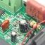 มิเตอร์วัดความถี่ดิจิตอล LCD 10-199 Hz 150-500 VAC ( digital frequency meter ) thumbnail 5