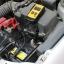 มิเตอร์วัดแบตรถยนต์ มิเตอร์วัด CCA มิเตอร์วัดเปอร์เซ็นต์แบตรถยนต์ CCA Battery tester thumbnail 4