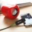 ตัวลิงค์สัญญาณเครื่องเสียงรถยนต์ กับ มือถือ ผ่านบลูทูธ Bluetooth car audio sound link thumbnail 3
