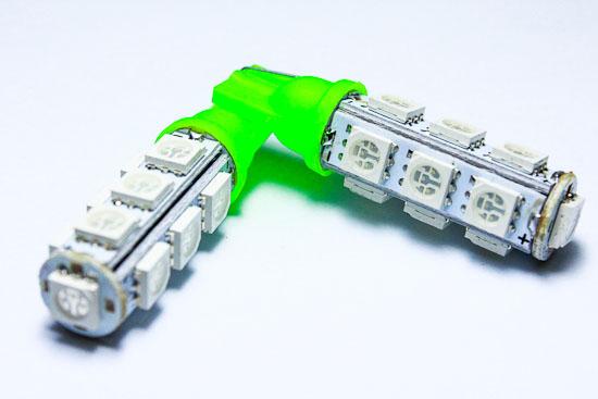 T10 13 LED (คู่)